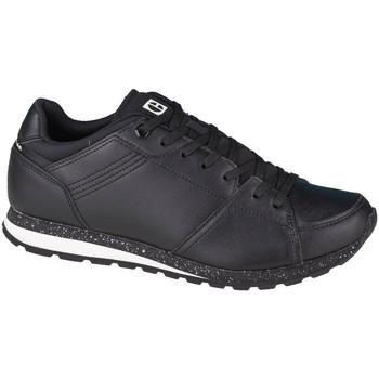Skor Herr Sneakers Caterpillar Ventura Base Noir