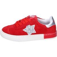 Skor Flickor Sneakers Holalà  Röd
