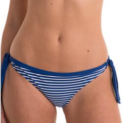 textil Dam Bikinibyxa / Bikini-bh Deidad BAS 13211/321 Blå