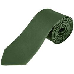 textil Slipsar och accessoarer Sols GARNER Verde Botella Verde