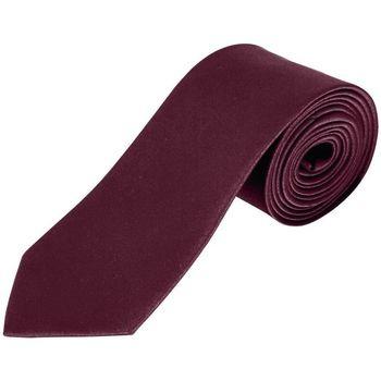 textil Slipsar och accessoarer Sols GARNER Burdeos Burdeo