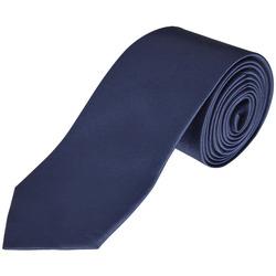 textil Slipsar och accessoarer Sols GARNER French Marino Azul