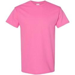 textil Herr T-shirts Gildan 5000 Azalea