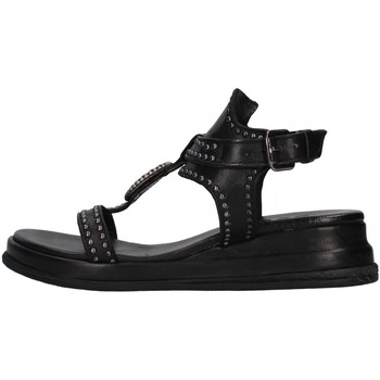 Skor Dam Sandaler Zoe CHEYENNE02 BLACK