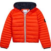 textil Barn Täckjackor Aigle ANITA Orange