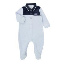 textil Pojkar Pyjamas/nattlinne BOSS FILOMENA Blå