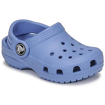 Skor Barn Träskor Crocs CLASSIC CLOG K Blå