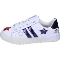 Skor Flickor Sneakers Holalà  Vit