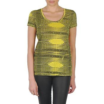 textil Dam T-shirts Eleven Paris DARDOOT Gul