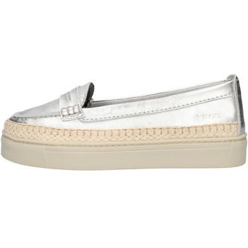 Skor Dam Loafers The Flexx DS21D102911 Silver