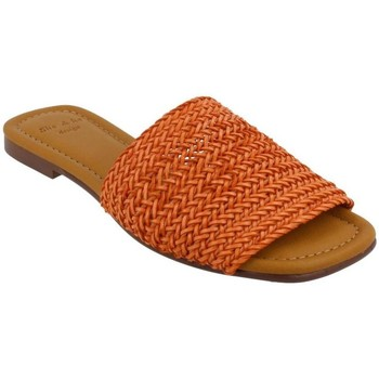Skor Dam Tofflor She - He  Naranja