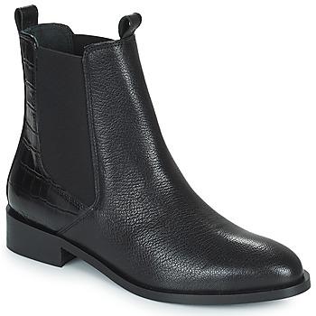 Skor Dam Boots JB Martin OFFRIR Svart