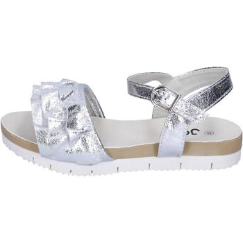 Skor Flickor Sandaler Joli BH24 Silver