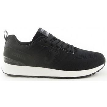 Skor Herr Sneakers Joma Sportswear Shoes (ca 800-talet) Svart