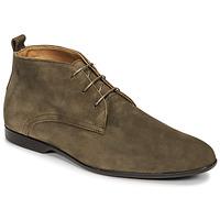 Skor Herr Boots Carlington EONARD Kaki