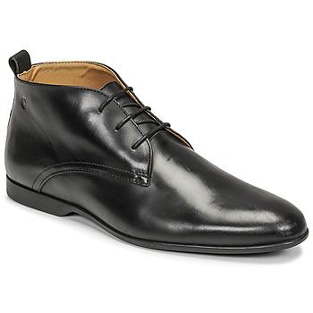 Skor Herr Boots Carlington EONARD Svart