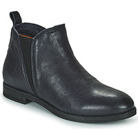 Skor Dam Boots Dream in Green LIMIDISE Marin