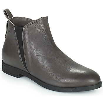 Skor Dam Boots Dream in Green LIMIDISE Grå