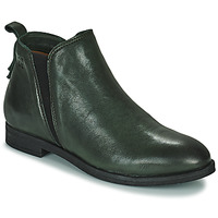 Skor Dam Boots Dream in Green LIMIDISE Grön