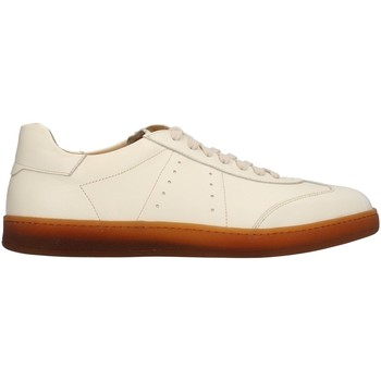 Skor Herr Sneakers Rossano Bisconti 463-02 WHITE