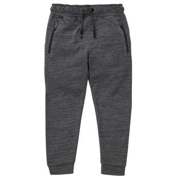 textil Pojkar Joggingbyxor Name it NKMSCOTT SWE PANT Svart