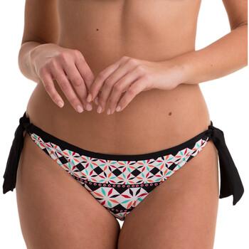 textil Dam Bikinibyxa / Bikini-bh Deidad BAS 17011/701 Vit