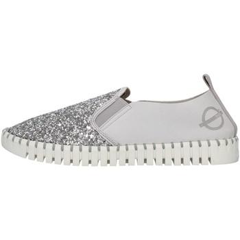 Skor Dam Loafers Ska 21PERLAGS6 WHITE