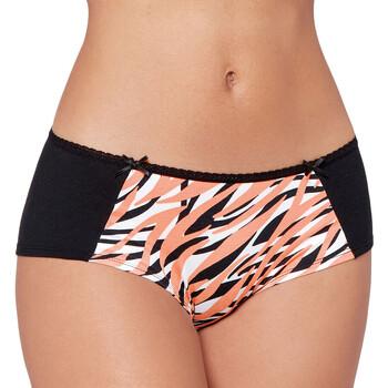 Underkläder Dam Boxer & hipster Impetus Woman 8203J68 K38 Svart