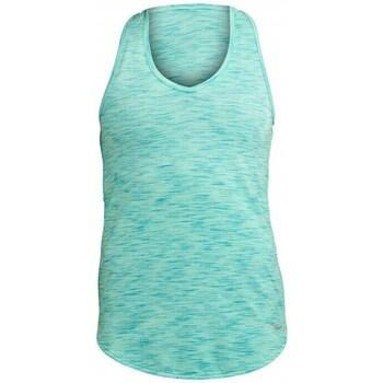 textil Dam T-shirts Saucony SAW800093 Celadon