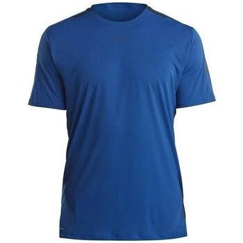 textil Herr T-shirts Saucony SAM800179 Grenade