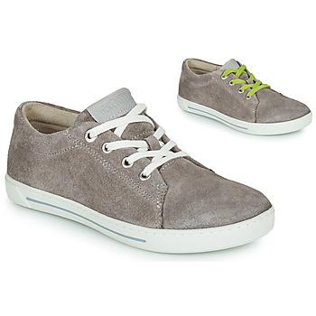 Skor Barn Sneakers Birkenstock ARRAN KIDS Grå