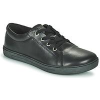 Skor Barn Sneakers Birkenstock ARRAN KIDS Svart