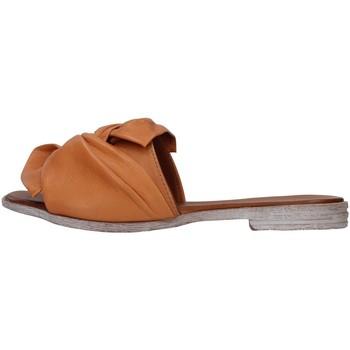 Skor Dam Tofflor Bueno Shoes 21WN5040 BROWN