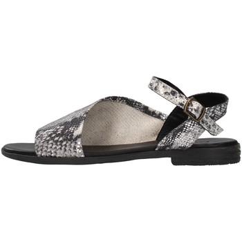 Skor Dam Sandaler Bueno Shoes 21WN5001 BLACK