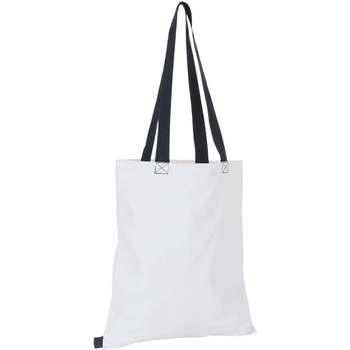 Väskor Shoppingväskor Sols HAMILTON Blanco Blanco