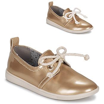 Skor Barn Sneakers Armistice VOLT ONE Guldfärgad