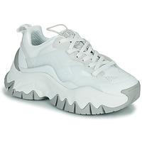 Skor Dam Sneakers Buffalo TRAIL ONE Vit