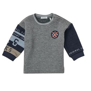 textil Pojkar Sweatshirts Ikks BLE Blå
