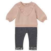 textil Flickor Set Ikks CAPUCINE Flerfärgad