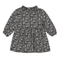 textil Flickor Korta klänningar Ikks CAROTTE Marin