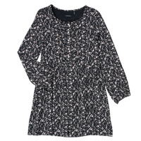 textil Flickor Korta klänningar Ikks MALACHITE Svart