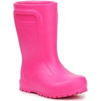 Skor Barn Gummistövlar Birkenstock Derry Neon Pink 1006288 pink