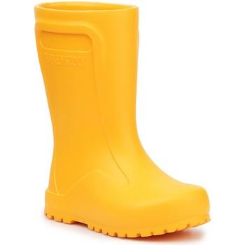 Skor Barn Gummistövlar Birkenstock Derry 1006284 yellow