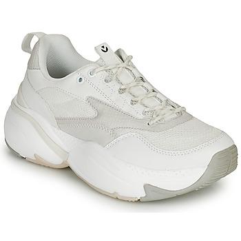 Skor Dam Sneakers Victoria  Vit