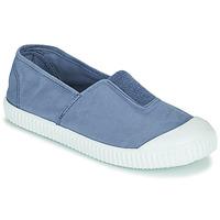 Skor Barn Sneakers Victoria  Blå