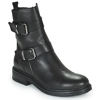 Skor Dam Boots Minelli PAULINA Svart