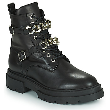 Skor Dam Boots Minelli GIULIA Svart