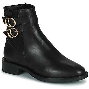 Skor Dam Boots Minelli LISA Svart
