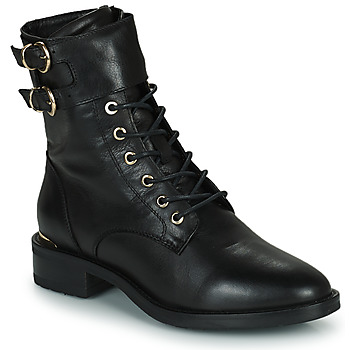 Skor Dam Boots Minelli LOLITA Svart