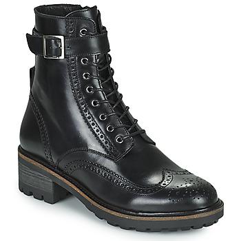 Skor Dam Boots Minelli ALOILA Svart